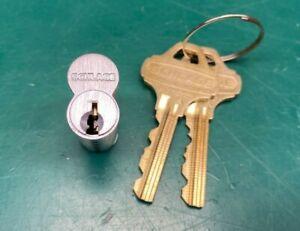 Schlage Everest SFIC Lock Cylinder  B125 - Locksmith Locksport