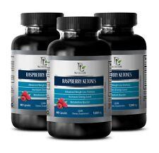 weight loss powder - RASPBERRY KETONES - raspberry ketone thin - 3 Bottles