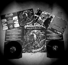 BLACK FUNERAL - Ankou and the Death Fire  Gatefold LP + Poster