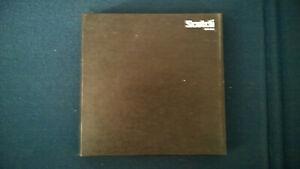 Scotch 1800 Reel to Reel Tape Hi-Output NEW/Open Box 1800ft-Non Profit Org