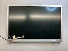 """ ECRAN LCD DALLE LG PHILIPS POUR MACBOOK PRO 15"""" A1226 A1260 DE 2007 2008"""