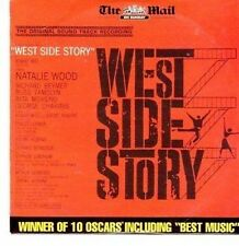 (BN174) West Side Story, The Mail CD 2009 - CD