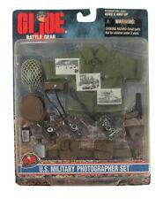 Hasbro GI Joe: U.S. Military Photographer Battle Gear Accessory Set for 12 Actio