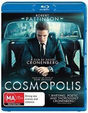 Cosmopolis (Blu-ray, 2012)