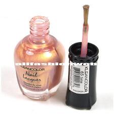 1 Kleancolor Nail Polish Lacquer #65 Salsa Manicure