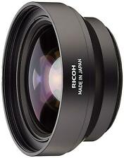 Ricoh GW-4 Wide-Angle Conversion Lens for Ricoh GR III