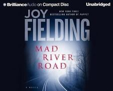 MAD RIVER ROAD unabridged audio book on CD by JOY FIELDING - Brand New! 11 Hours