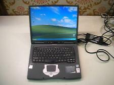 Acer Travelmate 634LC funzionante