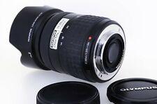 Olympus Zuiko Digital 14-45 mm 3.5-5.6 obiettivo E-SYSTEM completo