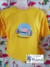 Mental Health Matters Tshirts