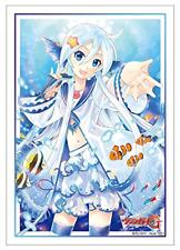 Vanguard - Aqua Transcend Idol Card Game Mini Character Sleeves Collection V.324