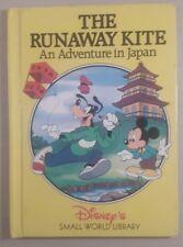 Disneys Small World The Runaway Kite Japon-Disney Small World Japan