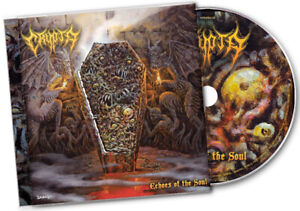 Crypta - Echoes Of The Soul CD #140652 V