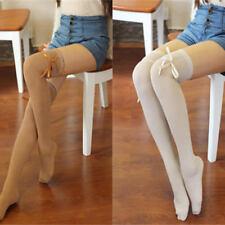 Over The Knee Japanese Girls Sexy Cotton High Socks Thigh Stockings Leggings New