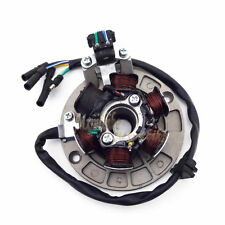 6-Coil Lifan 140cc Engine Magneto Stator For Chinese CRF50 KLX Pit Dirt Bikes