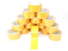 Doppelseitiges Klebeband 50mm x 25m Beidseitiges Verlegeband Teppichband 1 - 144