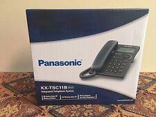 Panasonic KX-TSC11B Single Line Corded Phone