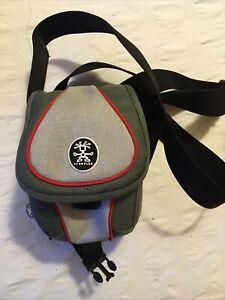 Crumpler Camera Bag