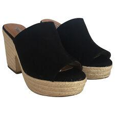 Tamaris Clogs / Pantolette Damen von Tamaris in Schwarz Größe 40