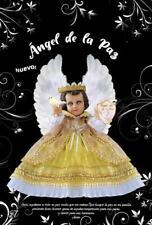 Niño ANGEL DE LA PAZ Vestido Niño Dios Baby Jesus Clothing