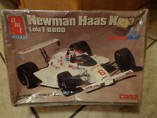 1989 AMT / ERTL--NEWMAN HAAS KMART LOLA T 8800 CAR--MODEL KIT (NEW)