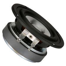 """Fountek FE85 3"""" Full Range Driver Speaker 8 ohms 25W 85.7 dB 0.79"""" Coil"""