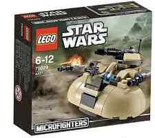 LEGO® Star Wars 75029 AAT™ NEU OVP NEW MISB NRFB