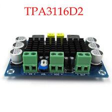 Amplificatore Potenza Audio Scheda Amplificazione Mono TPA3116D2 DC 12V 24V 100W