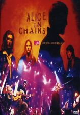 Alice in Chains - Alice in Chains: MTV Unplugged [New DVD]