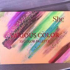 Various Color 35 eyeshadow palette