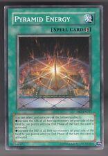 YU-GI-OH Pyramid Energy Common DB2-EN237 englisch Energie der Pyramide