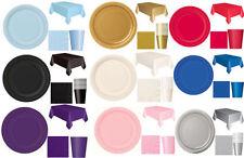 Markenlose-Sets in Größe 12 Geschirr- & Tafelservice-Komplettsets