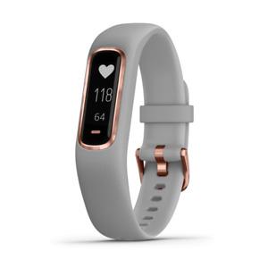 Garmin Vivosmart 4 Wellness and Fitness Tracker | Authentic | Activity | Steps