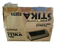Roland STIKA STX 7 IN BOX - UNUSED?