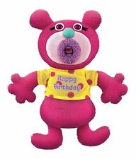 SING-A-MA-JIGS RARE SOPRANO HAPPY BIRTHDAY TO YOU SINGING TALKING DOLL GIRL GIFT