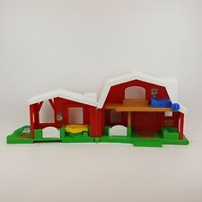 Fisher Price Little People Farm Barn 72791 Animal Sounds 1999 Replacement