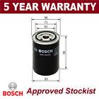 BOSCH Filtro de aceite P3004 0451103004