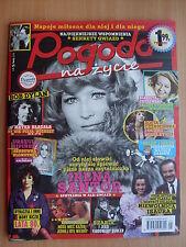 PnZ 5/2016 IRENA SANTOR,Bob Dylan,Boney M,Joan Collins/Dynasty,Lucelia Santos