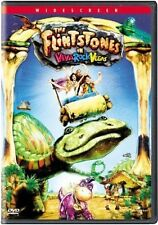 Flintstones in Viva Rock Vegas : NEW DVD