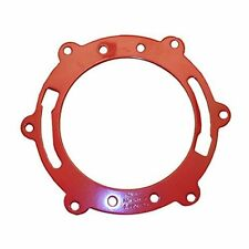 Ring for Toilet Flange Repair High Durable Metal Components Quick Replacement