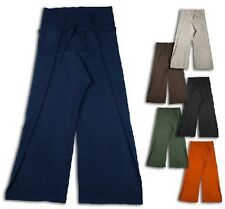 Hippie High Rise Trousers for Women