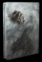 The Elder Scrolls V : Skyrim Special Edition Steelbook Case Only No Game