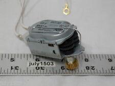 INTERMATIC WG733 Replacement Motor,208/240/277VAC