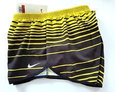 Vintage Années 1990 Nike Pro Elite Running Split Short Track Field Course Olympique rare L