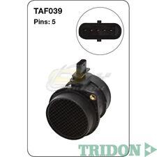 TRIDON MAF SENSORS FOR Hyundai iLoad, iMax TQ  10/14-2.5L (D4CB) DOHC (Diesel)