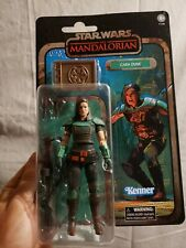 Hasbro Star Wars Black Series Cara Dune 6 Inch Action Figure
