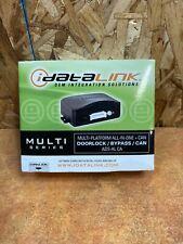iDataLink Ads Al Ca Remote Start & Databus Immobilizer Transponder Bypass Module