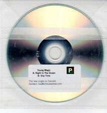 (DQ310) Young Magic, Night In The Ocean - DJ CD