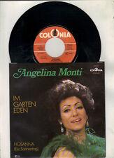 Angelina Monti - im Garten Eden