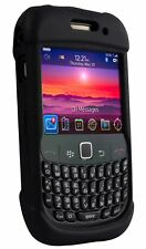 OtterBox Impact Series Case Cover with Screen Protector for BlackBerry 8520/8